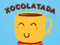 Logo-Xocolatada