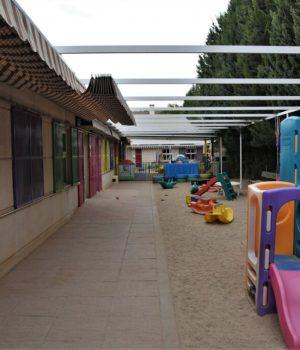 escola infantil Grimm